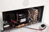 Purswave 50L 12V24V DC 압축기 태양 냉장고 차량 냉장고 에어 컨디셔너
