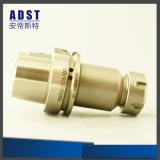 De goede Houder van het Hulpmiddel van de Klem van de Ring van de Prijs Hsk63A-Er25-100 voor CNC Machine