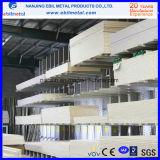 Tubo de alta calidad de almacenamiento de metal Voladizo Rack (EBILMetal-CR)