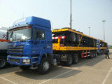 Preço Diesel dos caminhões de reboque do trator do caminhão 6X4 da cabeça do trator de Shacman