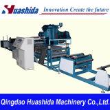 Línea de múltiples capas plástica de la protuberancia de la máquina de la protuberancia de la hoja del HDPE