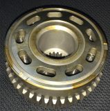R150-9/DH150-9를 위한 Hyundai 굴착기 유압 펌프 예비 품목 (JMF64)