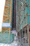 Grue d'ascenseur d'élévateur de levage de construction de construction