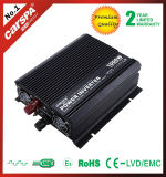 1000W 12/24/48 V a inversor modificado AC110V/230V CAR1K da potência de onda do seno