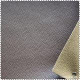 Qualitäts-modernes und synthetisches Leder für Beutel oder Gepäck (B026120)
