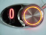 エレベーターの警察官LOPのための押しボタンスイッチ