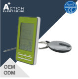 Беспроводной цифровой термометр для мяса на кухне с 8 типа мяса
