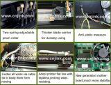 適正価格ほとんどの競争のビニールのラベルのカッター機械(Jk721PE)