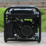 バイソンの交流電力の出力ホーム使用2kVAの発電機の価格のための空気によって冷却される電気無声2kw 168fガソリン発電機