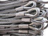 Sling Steel Wire Rope 6X19 + FC