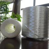 ガラス繊維の直接フィラメントの巻上げの粗紡