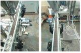 Máquina de llenado de polvo automático semiautomático