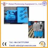 Precompressione della macchina concreta dello spingitoio del filo per post-tensionamento del ponticello