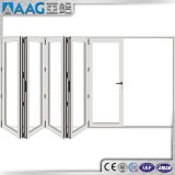 Fold Slide Toilet Door