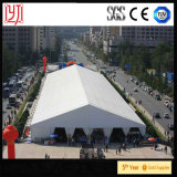 grande tente de 10*30m pour l'exposition