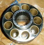SH265 유압 펌프 예비 품목 (PSV2-63)