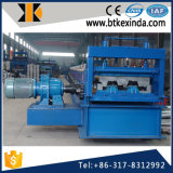 Kxd 688 Fußboden-Plattform-Metalldach-Fliese-Baumaterial, das Maschinerie herstellt