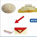 エヴァのマットレスおよびソファーの接着剤のための熱い溶解の接着剤