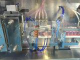 Máquina de relleno automática del lacre de la botella del pigmento del color de Ggs-118 P5 20ml