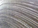 Qualitäts-Gummiförderband für Sand und Kohle