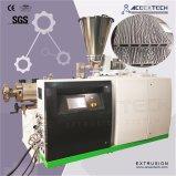 거품 단면도를 위한 PVC 목제 플라스틱 압출기