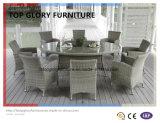 Im Freienmöbel mit Tisch und Stühlen (TG-1609) speisen