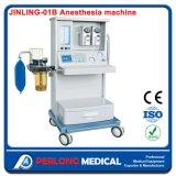 Jinling-850 de standaard ModelMachine van de Anesthesie met Ce- Certificaat