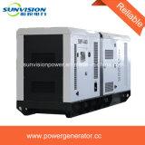 Op zwaar werk berekend van de Macht van de Generator 500kVA Cummins van de Motor ISO- Certificaat