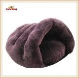 개를 위한 사랑스러운 햄버거 작풍 애완 동물 집 & 침대
