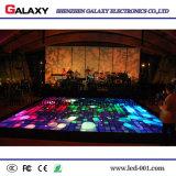 P6.25/P8.928 waterdichte RGB het Dansen LEIDEN van Comités VideoDance Floor voor de Vertoning van het Stadium van de Partij van het Huwelijk