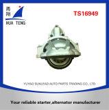 dispositivo d'avviamento di 12V 2.0kw per il motore Lester 33243 di Bosch