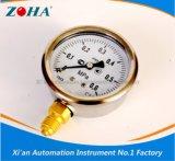 振動圧力計に対して抵抗力がある高品質