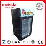 Congelador e refrigerador