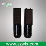 Sensore solare infrarosso attivo esterno del fascio dello scassinatore senza fili