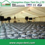 Barraca ao ar livre da barraca do casamento da barraca para eventos do banquete de casamento