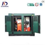 Cer genehmigtes Camda 200kw Erdgas-Generator-Set mit CHP und ISO9001