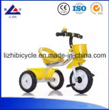 세발자전거가 중국 세발자전거 공장 공급에 의하여 농담을 한다