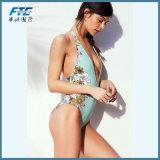 고품질 여름 여자 형식 비키니 수영복 수영복 Beachwear