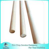 Producto de bambú y madera para varillas de bambú