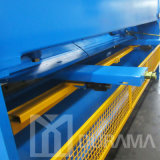 Máquina de corte hidráulica do CNC, máquina hidráulica da tesoura da guilhotina (séries de QC11K)