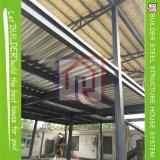 고품질 좋은 가격 강철 구조물 조립식 가옥 별장