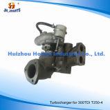 Turbocompressor voor Landrover 300tdi t250-4 452055-5004s Tb250/T250/Tb0243/Gt2052ls