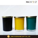 De nouveaux produits écologique fournisseur Jar de dissimulation de verre