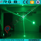 luz principal movente do estágio do feixe do futebol do feixe do diodo emissor de luz 12*15W