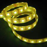 Tira impermeable de 5050 LED