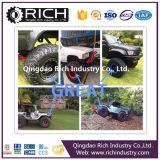 SUV 5 Loch-Rad-Felge/Rad-Montage-/Rad-Leerzeichen/Legierungs-Rad/Aluminiumrad-Nabe/Auto-Nabe