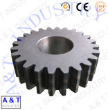 OEM High Precision Customized Forged Steel Gear Mini Gear