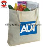 Хлопок Canvas многоразовые сумки женская сумка из хлопка