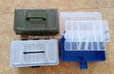 PC Box-Fishing Tackle - PC Fly Fishing Box-Fishing Tackle Box-HS-1703