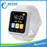 Montres-bracelet de Bluetooth de montres-bracelet pour l'androïde des hommes/IOS